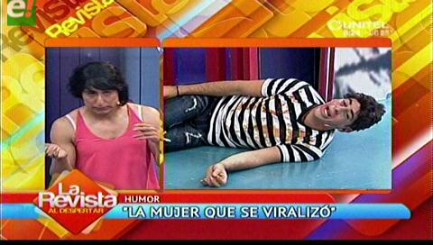 """""""Naaa quee weeer, soy karaokera y no rockolera"""""""