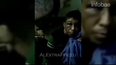 Canibalismo en una cárcel venezolana: padre denuncia que su hijo fue apuñalado, descuartizado y entregado como comida