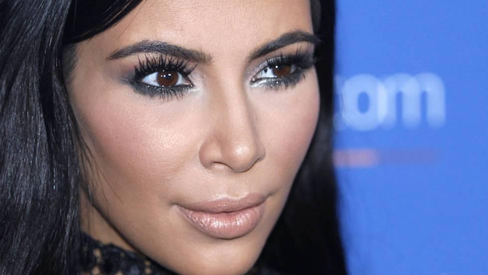 Kim Kardashian sufre un atraco a mano armada en su residencia de París