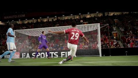 FIFA 17: probamos uno de los videojuegos de fútbol más esperados por los fanáticos
