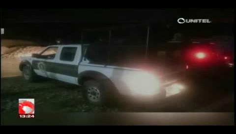 Cochabamba: Encuentran el cuerpo de una mujer en la cámara séptica de una casa