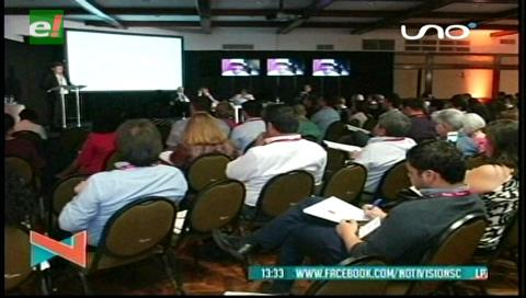 Red Liberal de América Latina: Expertos debaten sobre la libertad de prensa
