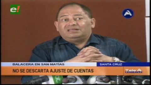 Inseguridad en la frontera: Ministro Romero anuncia reuniones bilaterales con Brasil