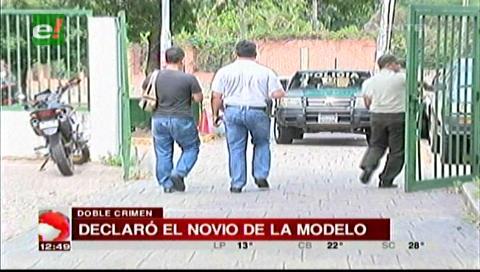 Santa Cruz: Declaró el novio de Laura Santa Rosa, asesinada en la Pampa de la Isla