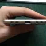 Conector USB del Huawei Mate 9