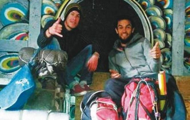Aparecieron sanos y salvos los dos argentinos que se temía perdidos en Bolivia