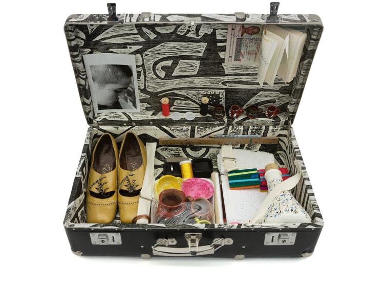 La maleta de un mexicano