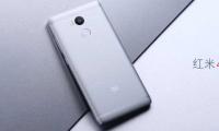 Todas las características del Xiaomi Redmi 4 y Xiaomi Redmi 4A
