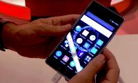 Toma de contacto con el sorprendente Gionee S8 (vídeo)