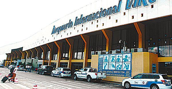 La terminal internacional aérea será primordial en Santa Cruz