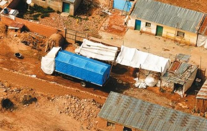 Alcalde de Sabaya afirma que el control al contrabando escapa de sus manos porque solo hay dos policías