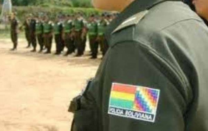 Fiscalía imputa a policía que dejó escapar a un reo y pide la detención preventiva