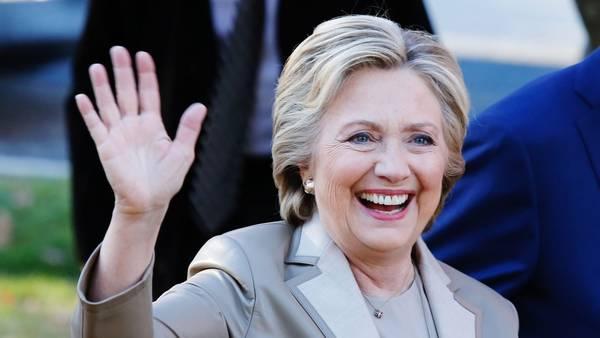 Hillary Clinton obtuvo la victoria en Guam, un destino que desde 1984 predice la preferencia nacional (AFP)
