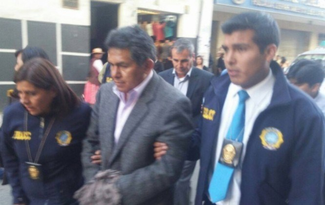 Puestos militares: tras 7 días retenidos, Salinas y Celis cuentan con custodios para salir de celdas