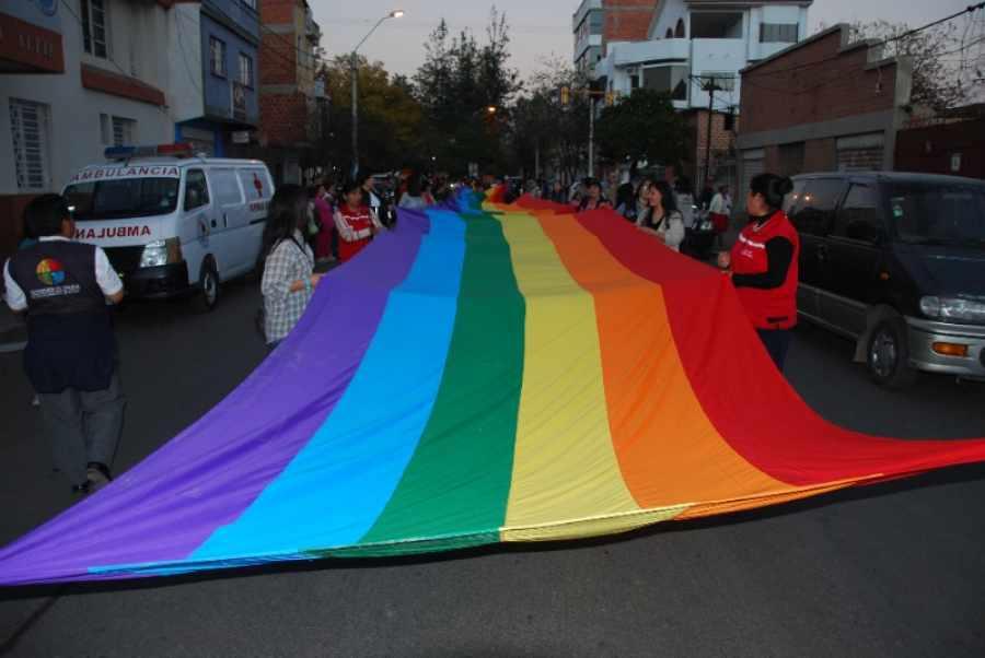 En Tarija debaten la unión de personas  del mismo sexo