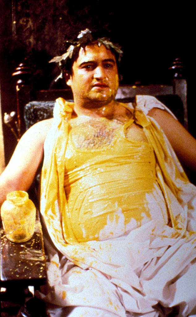 John Belushi, Animal House, Comedians Who Died Too Young
