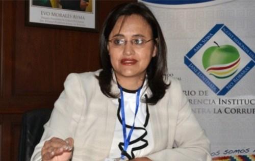 """Ministra Valdivia pide """"sanción ejemplarizadora"""" para linchadores"""