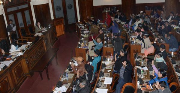 Aprobación del Proyecto de Ley del PGE 2017