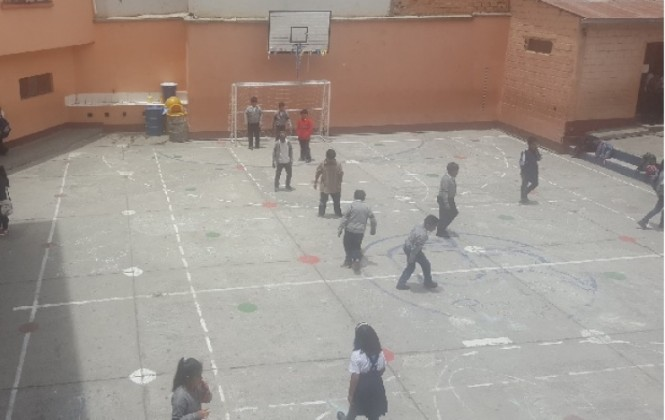 Colegios particulares de La Paz no reciben agua de cisternas y autoridad descarta adelantar vacaciones