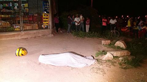 Resultado de imagen para Matan una joven de 17 años