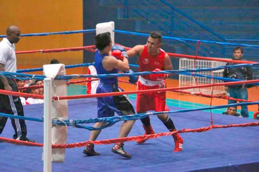 Resultado de imagen para Copa Ciudades de Boxeo