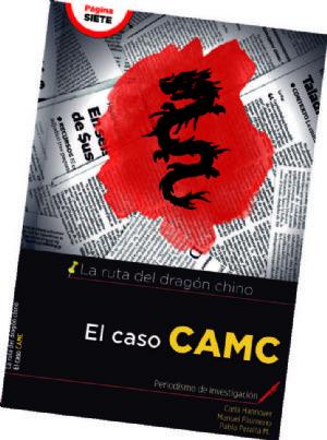 Página Siete gana el Premio Nacional de Periodismo por investigación de los contratos de CAMC