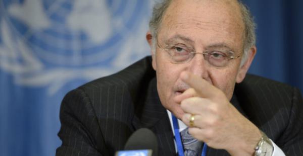 Claudio Grossman