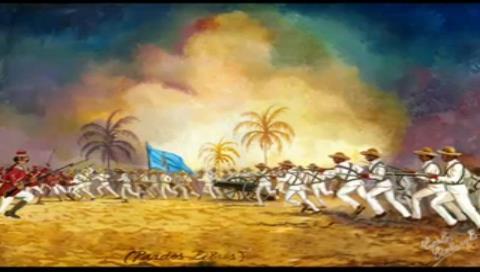 Bicentenario de la Batalla de El Pari