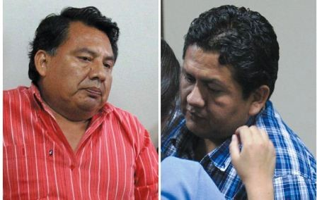 Jueces-Sanchez-y-Arebalo-son-enviados-a-Palmasola