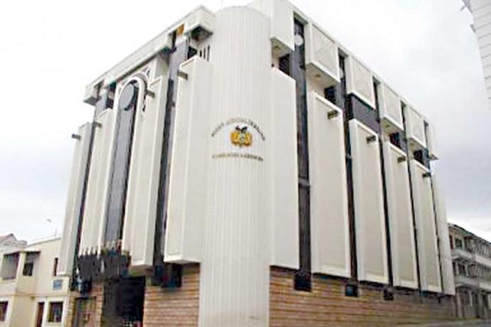 RENOVACIÓN. El Consejo de la Magistratura tomará el examen de competencia el 20.