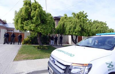 Cristina Kirchner pidió la nulidad de la tasación de las propiedades de Los Sauces SA. Foto Opi Santa Cruz.