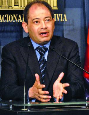 Gobierno identificó a El Alto como la urbe más insegura