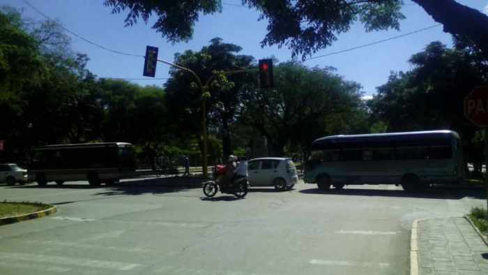 En Directo Paro de Transporte en Tarija: La ciudad amaneció bloqueada