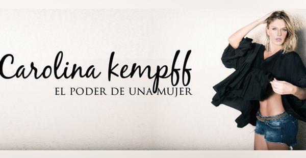 Carolina Kempff