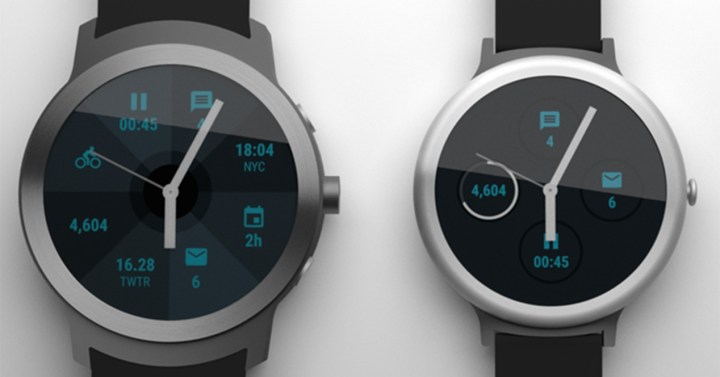 Smartwatch de Google