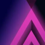 fondo de pantalla del samsung galaxy a5 rosa