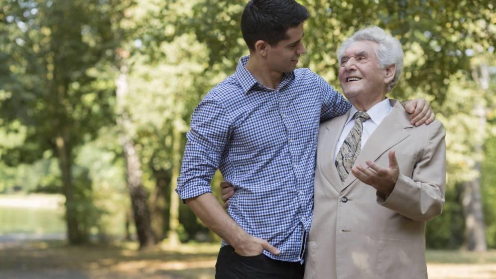 Foto: Los súper ricos necesitan un mentor. (iStock)