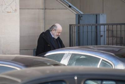 El juez Claudio Bonadio embargó en $ 15 millones a la ex Presidenta. Foto Clarín.