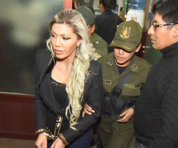 LAS AUDIENCIAS DE LOS CASOS ZAPATA Y FOCAS A CARGO DE LA JUSTICIA BOLIVIANA, SE REABRIRÁN EN 2017, DEBIDO A LOS APLAZAMIENTOS.
