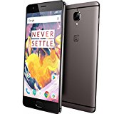 New Original Oneplus 3T A3010 4G LTE 6GB Ram 64GB Rom Quad Core Snapdragon 821 Android 6.0 5.5