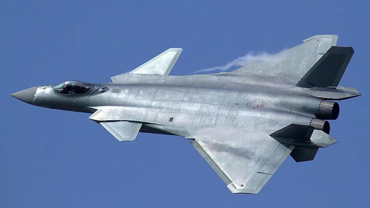China puede superar a Washington en los cielos usando tecnología estadounidense