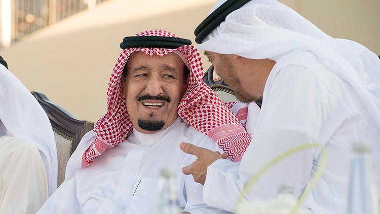 Foto: El rey de Arabia Saudita se gasta una fortuna en un 'escondite' en Marruecos