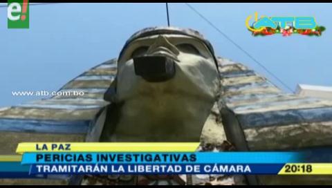 Tramitan la libertad del expropietario del Katanas Marco Cámara
