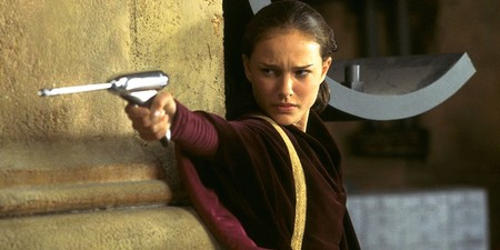 Greatest Star Wars Characters Padme Amidalajpg