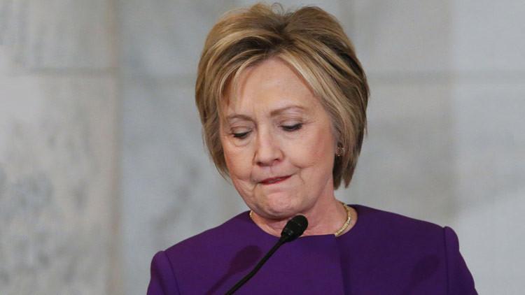 El Departamento de Estado de EE.UU. publica una nueva tanda de correos de Clinton