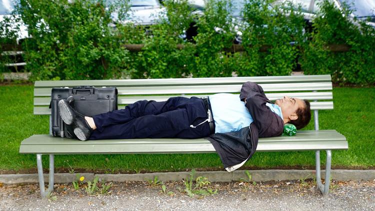 Las inesperadas consecuencias de 60 minutos diarios de siesta