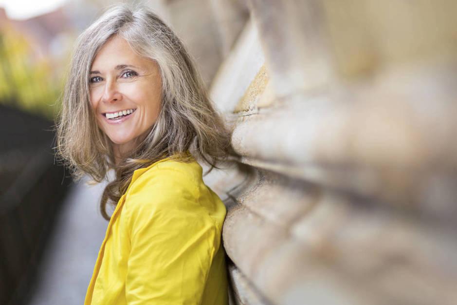 Hay mucha vida tras la menopausia. (iStock)