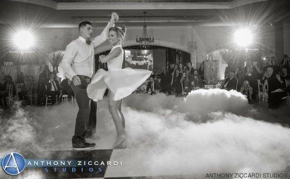 boda dirty dancing