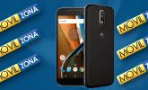 Características y ficha técnica del Motorola Moto G4