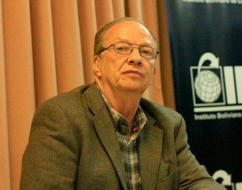 FREDDY SUÁREZ, PRODUCTOR AVÍCOLA.